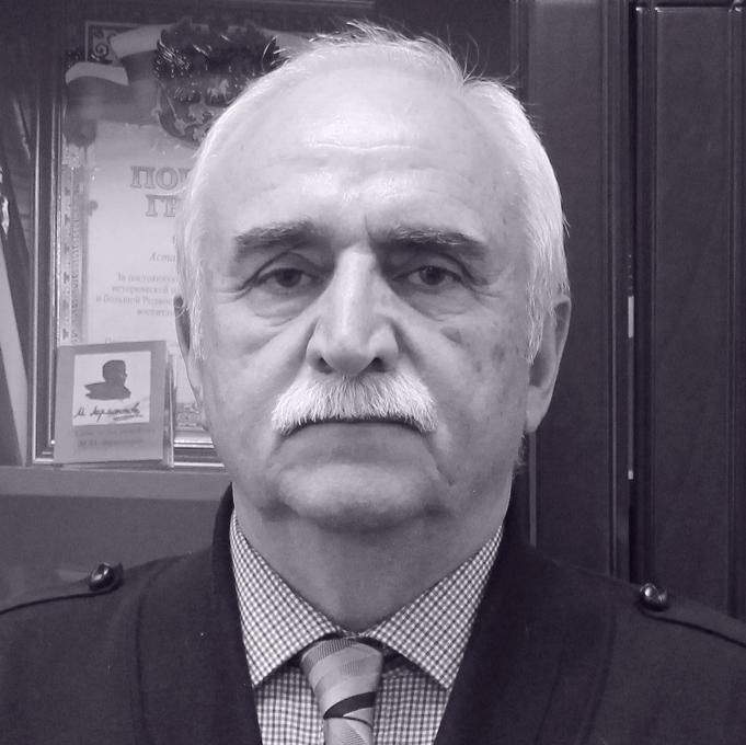 Асталов Ваха Адизович