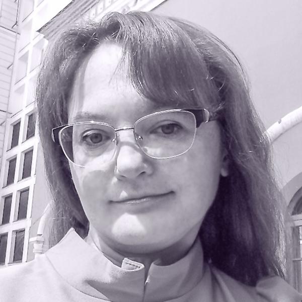 Басова Ирина Геннадьевна