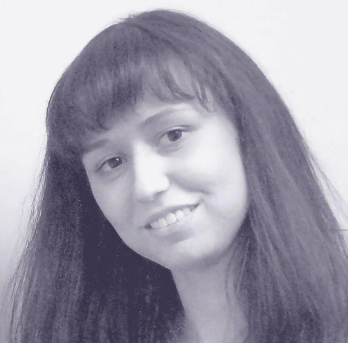 """Беликова Мария Андреевна. Журнал """"Искусство Евразии"""""""