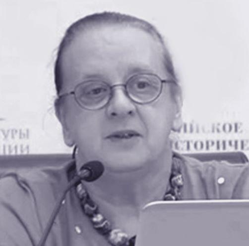 Ольга Евгеньевна Этингоф