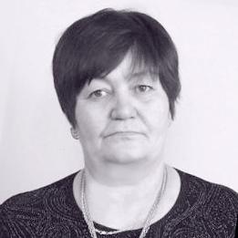Федчина Ираида Георгиевна
