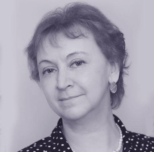 Фотиева Ирина Валерьевна