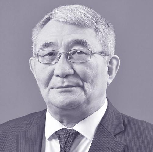 Хертек Александр Сагдыевич