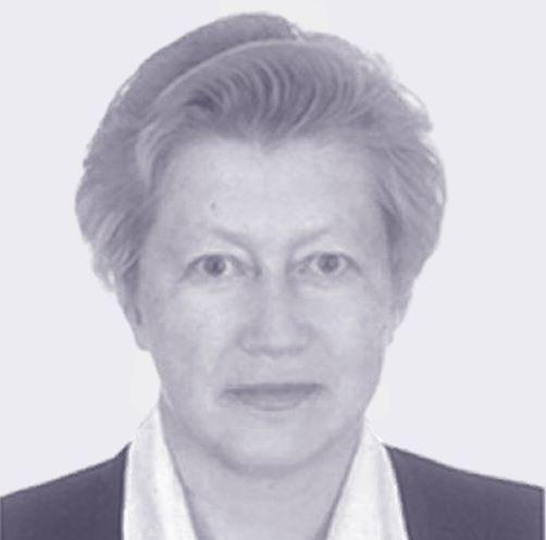 Михалкова Татьяна Кирилловна