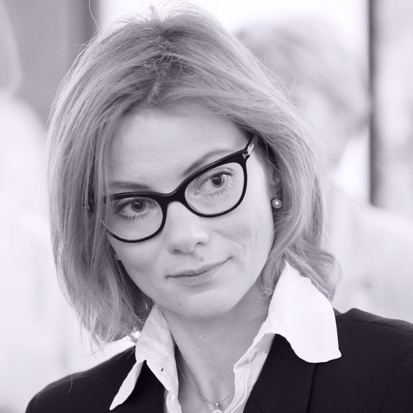 Муромцева Ольга Валерьевна