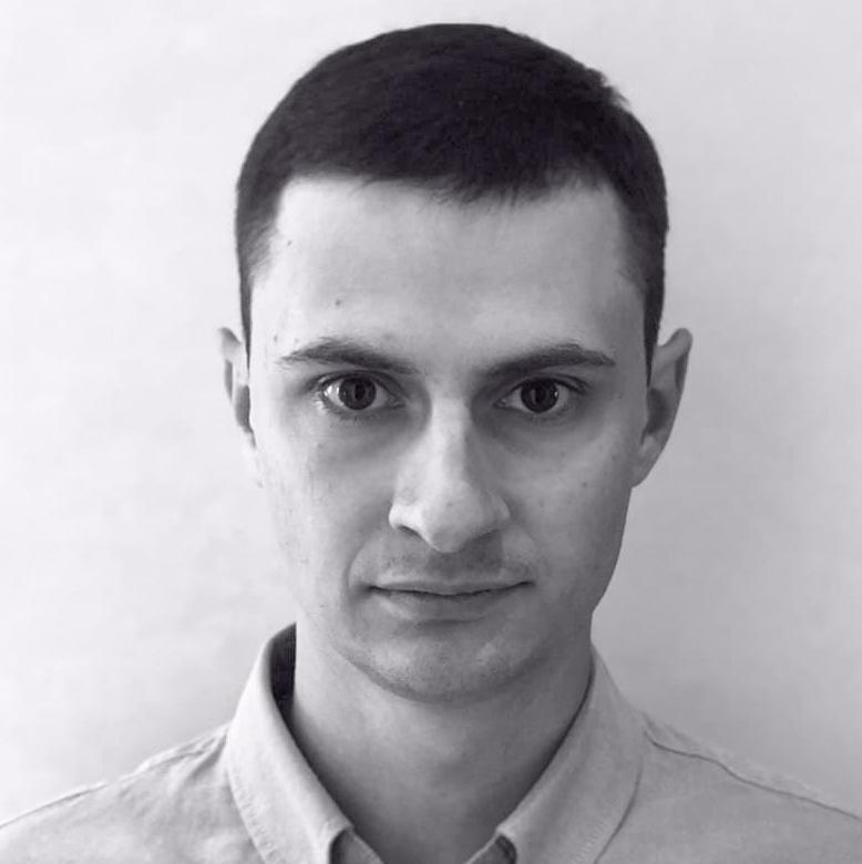 Онуфриенко Даниил Евгеньевич
