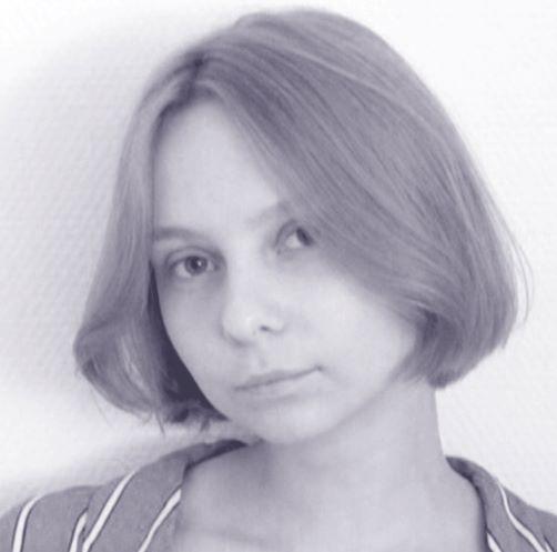 Савинкина Анна Андреевна