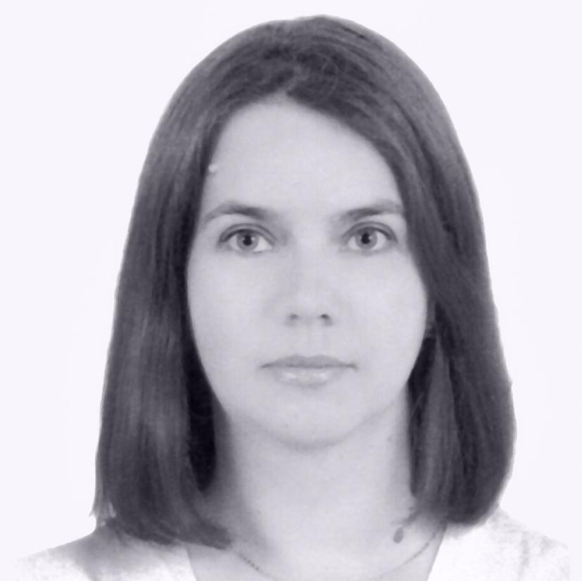 Соколова Елена Владимировна