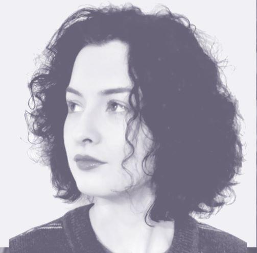 Алина Михайловна Свердлова-Александрова