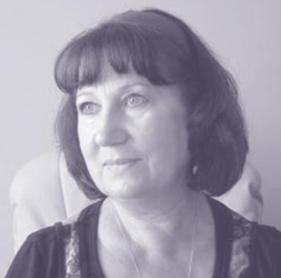 Терновая Ирина Ивановна
