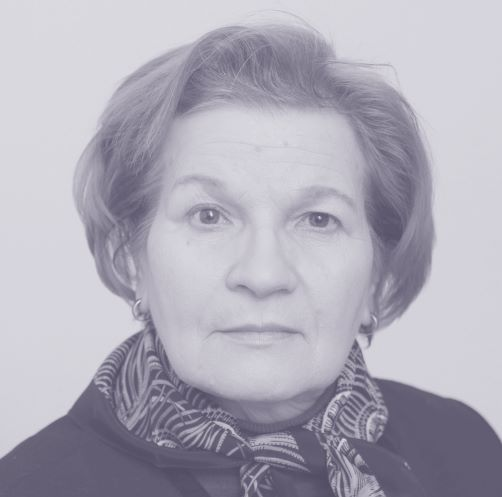 Тома Людмила Анатольевна