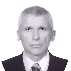 """Волкогонов Юрий Иванович. Журнал """"Искусство Евразии"""""""